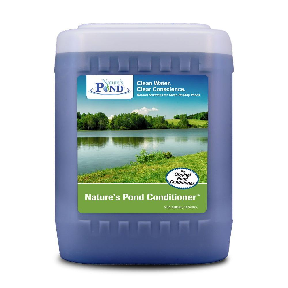 5 Gal. Nature's Pond Conditioner Spring/Summer