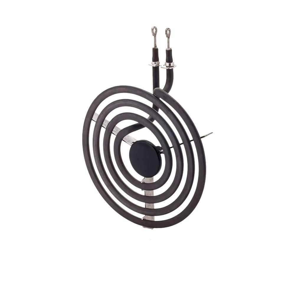 Smart Choice 6 in. 4-Turn Surface Element Fits Most-L304431012 - The