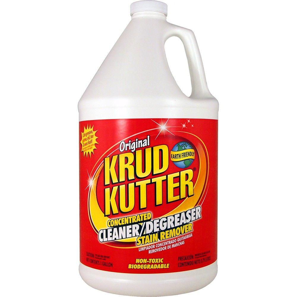 Krud Kutter 1 gal. Original Concentrated Cleaner/Degreaser-KK012 - The Home