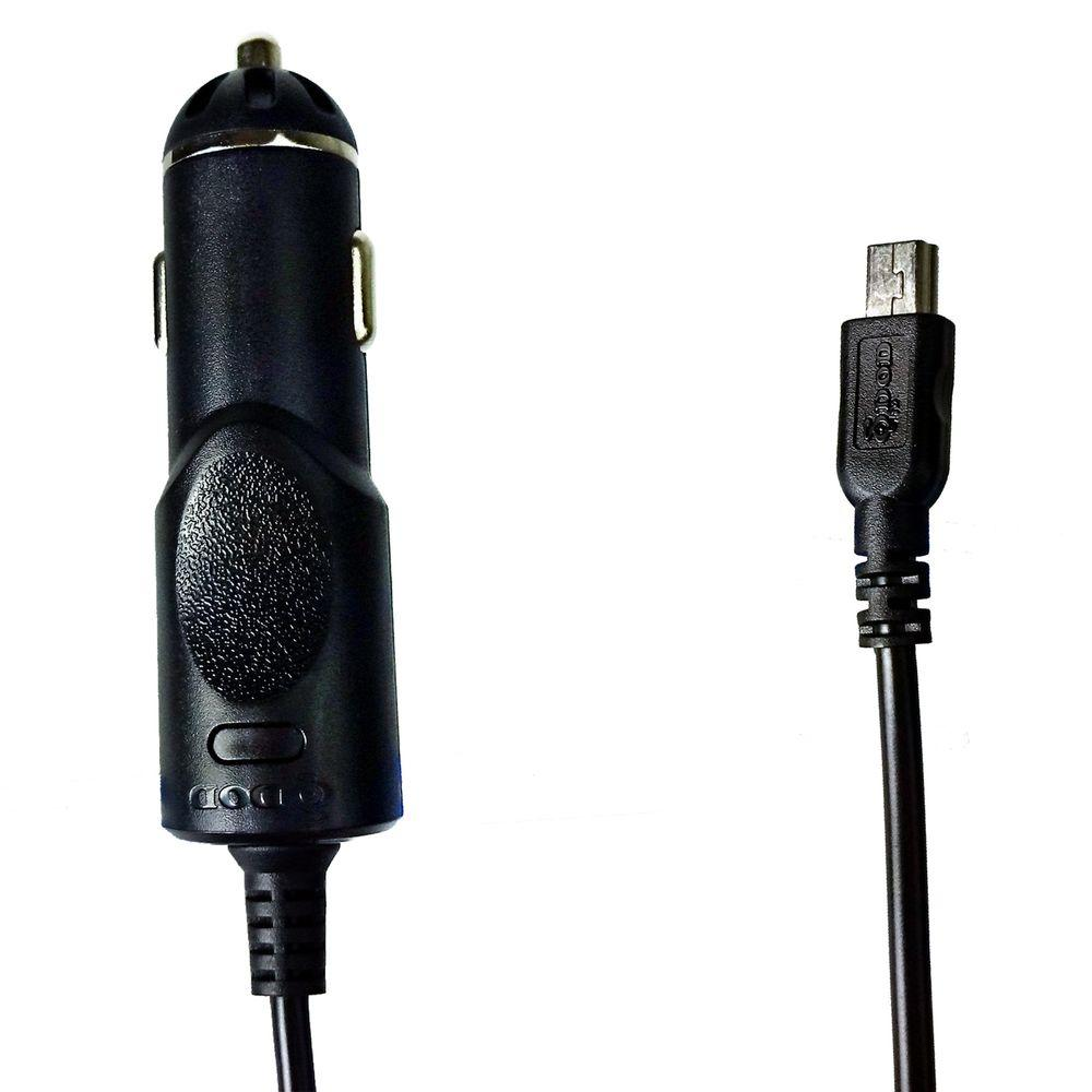 Mini USB Car Power Adapter
