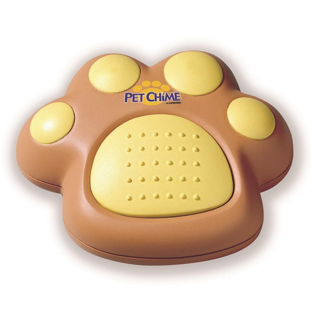 Koolatron Pet Paw - Additional Pet Paw for Pet Chime