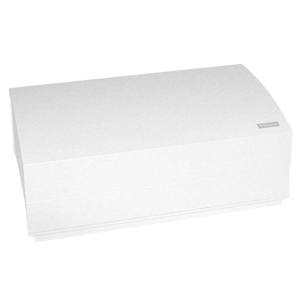 VELUX Power Supply Kit for Electric Blinds Installed with Fixed Skylights-DISCONTINUED