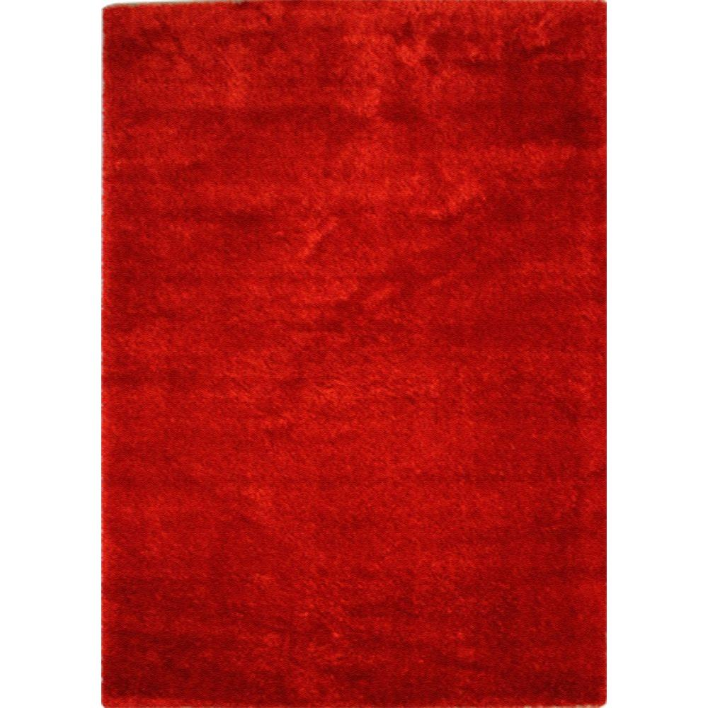 Ocelot Red 2 ft. x 3 ft. 5 in. Accent Rug-661010100601058