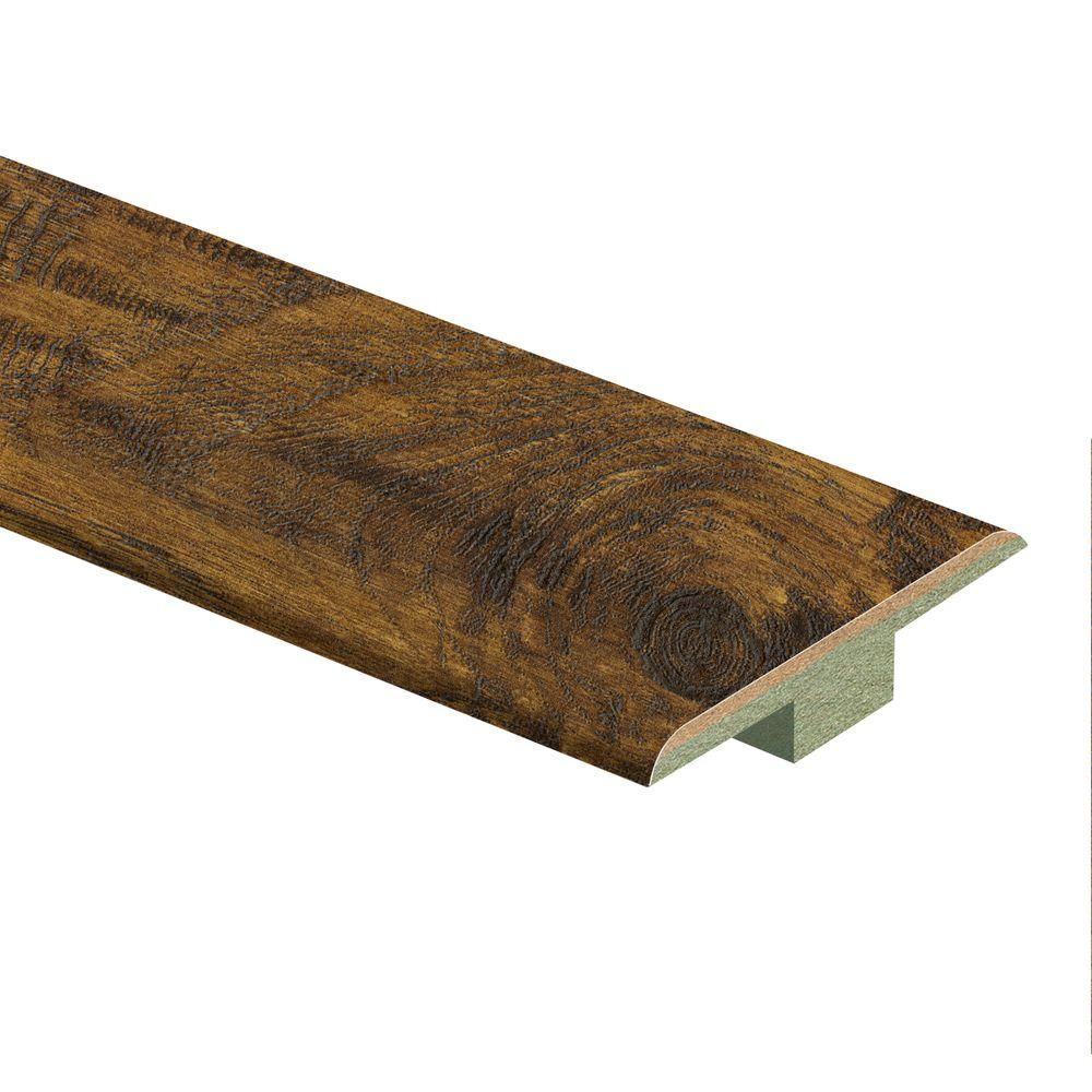 Zamma Light Hickory 9 16 In Thick X 1 3 4 In Wide X 72 In Length Laminate