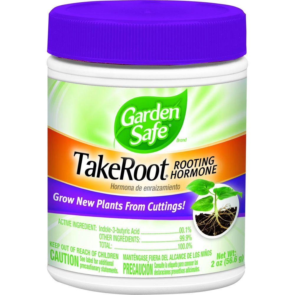 Garden Safe 2 Oz Take Root Rooting Hormone Hg 93194 The