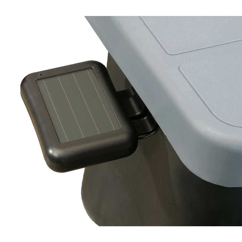 Swim Time Solar Light Kit for Spa Step-DISCONTINUED