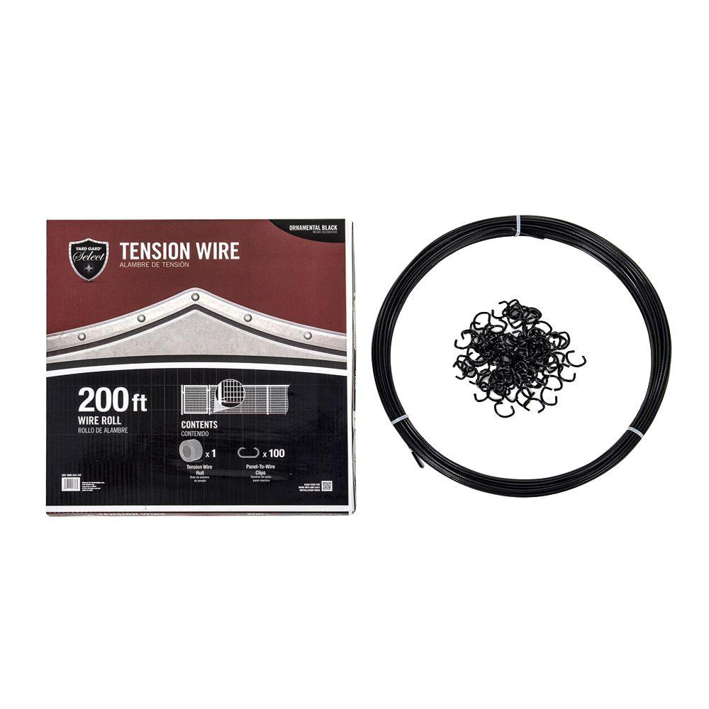Tension Wire Kit