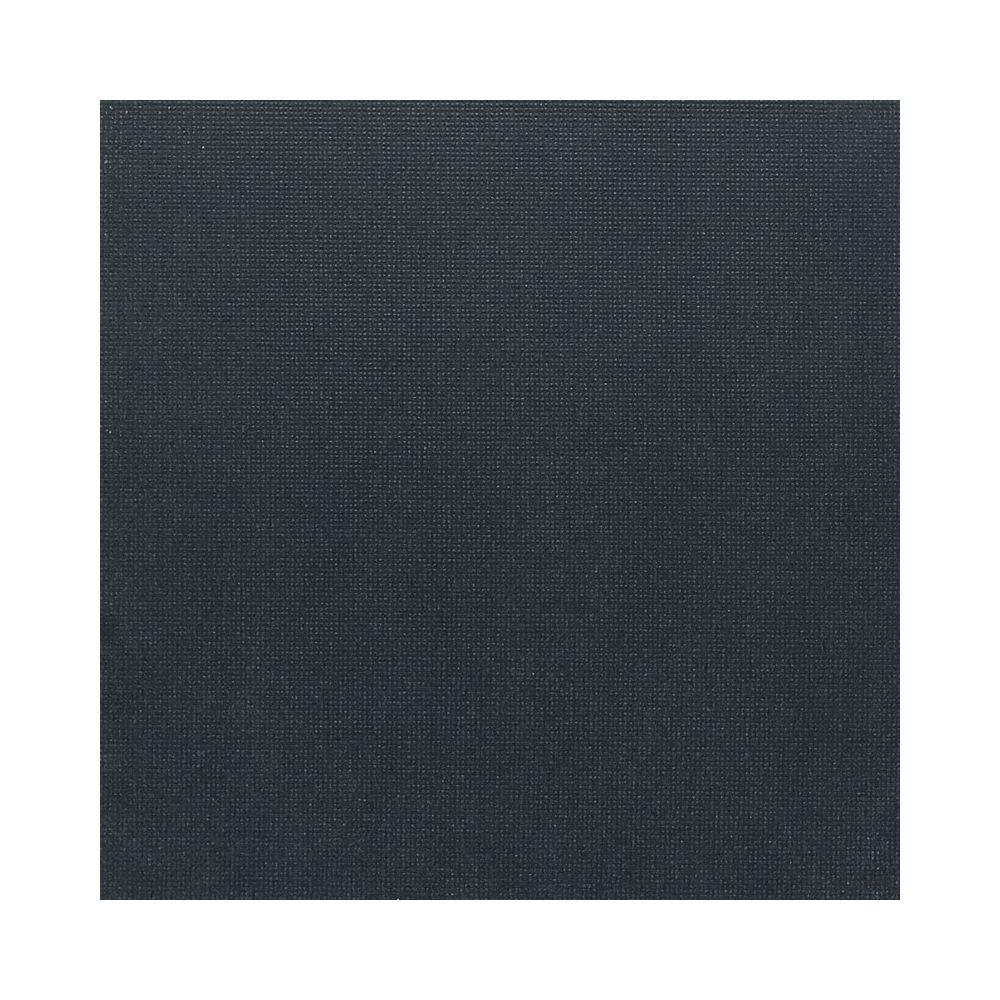 Daltile Vibe Techno Black 18 in. x 18 in. Porcelain Floor and Wall Tile (13.07 sq. ft. / case)