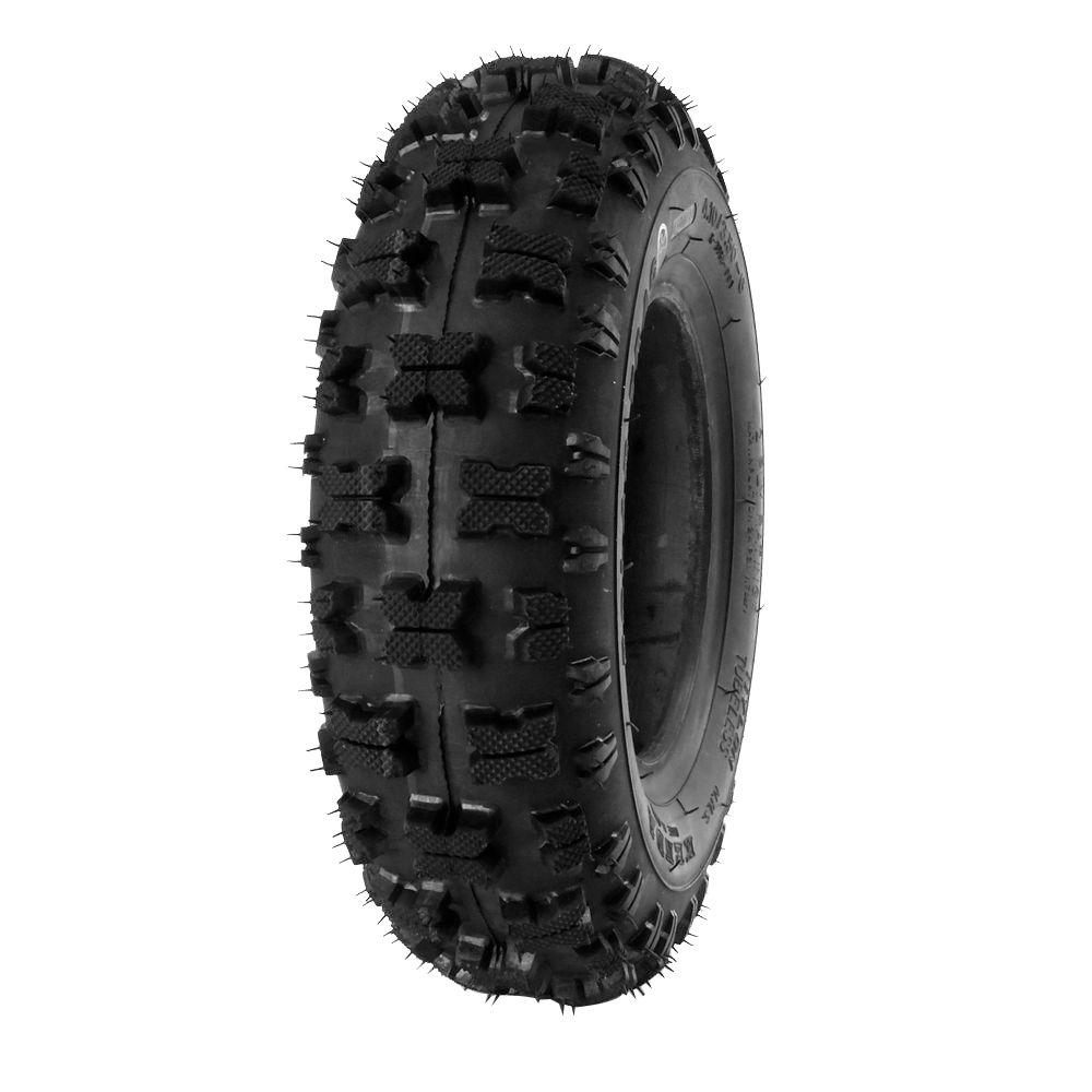 K398A Polar Trac 410/350-6 2-Ply Snow Blower Tire
