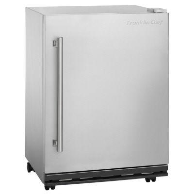 Franklin Chef 5 cu. ft. Outdoor Refrigerator-DISCONTINUED