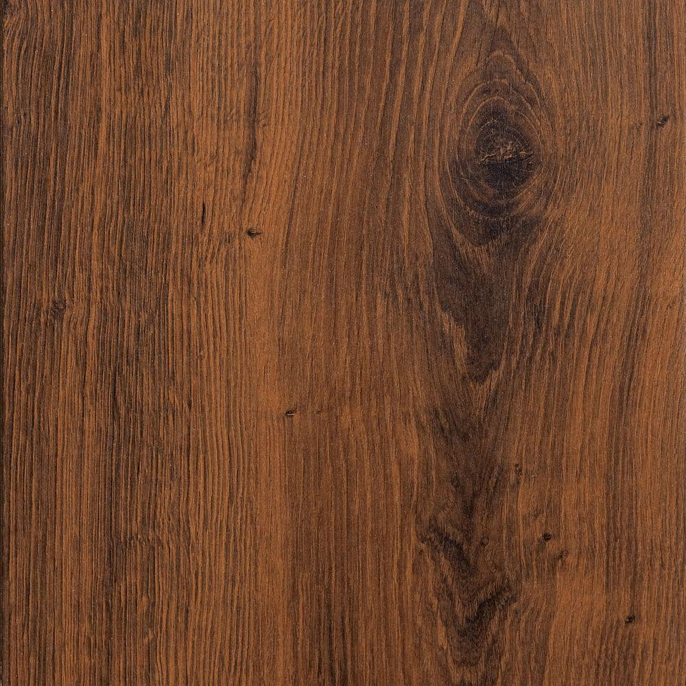 Carmel Canyon Oak Laminate Flooring - 5 in. x 7 in.