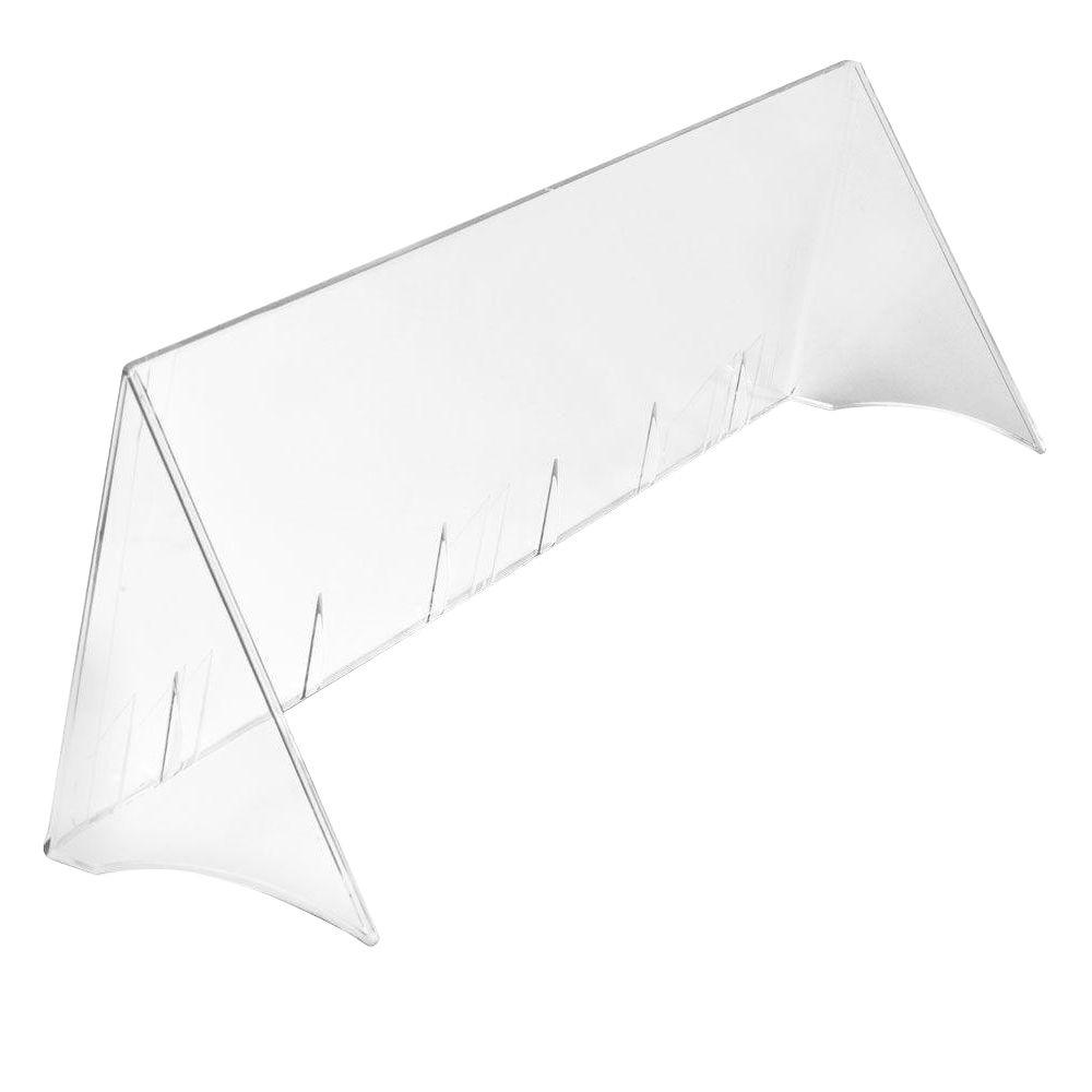 30 in. PTAC Air Deflector (4-Pack)