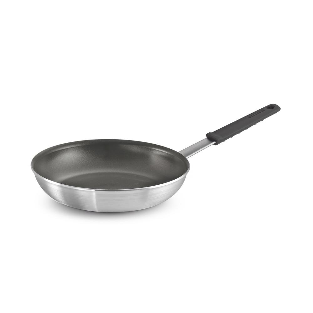 Tramontina Professional Fusion 10 in. Fry Pan-80114/516DS - The Home Depot