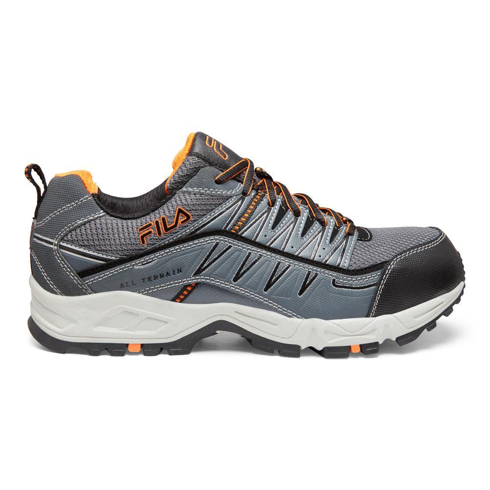 Composite Toe - Fila - Work Shoes