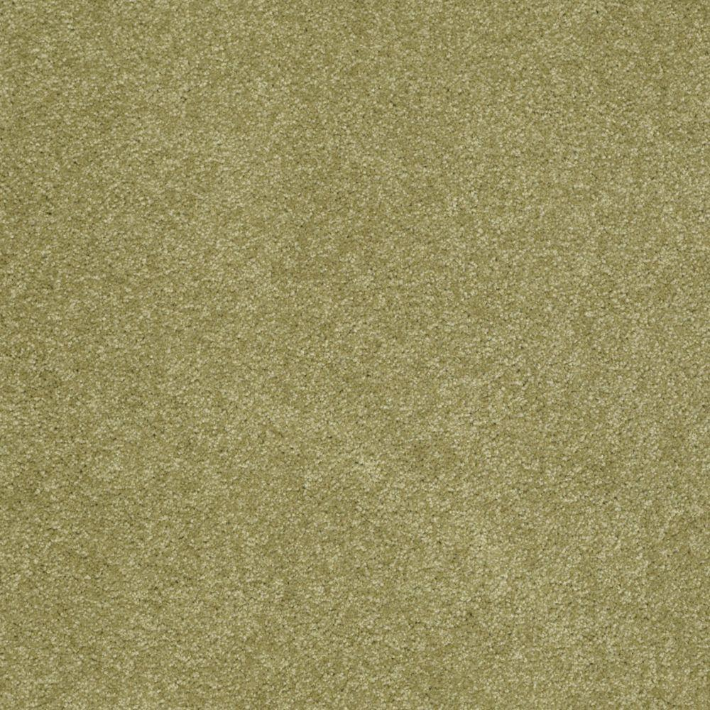 Martha Stewart Living Elmsworth - Color Dill 6 in. x 9 in. Take Home Carpet Sample