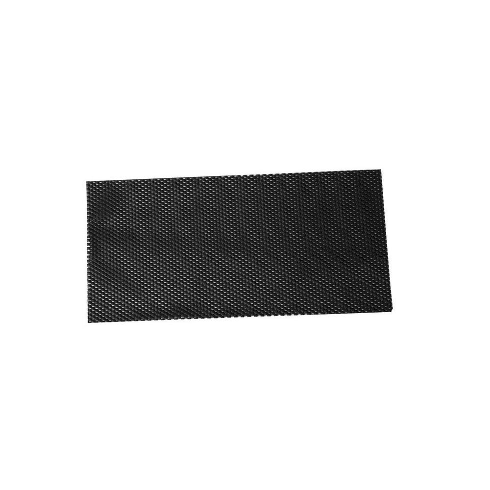 Viper Tool Storage 18 in. x 12 ft. Roll Drawer Liner in Black
