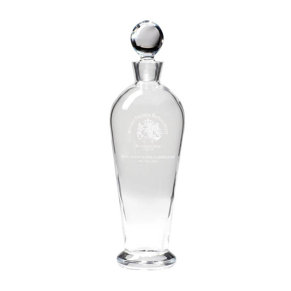 Home Decorators Collection Montenegro Etched Decanter