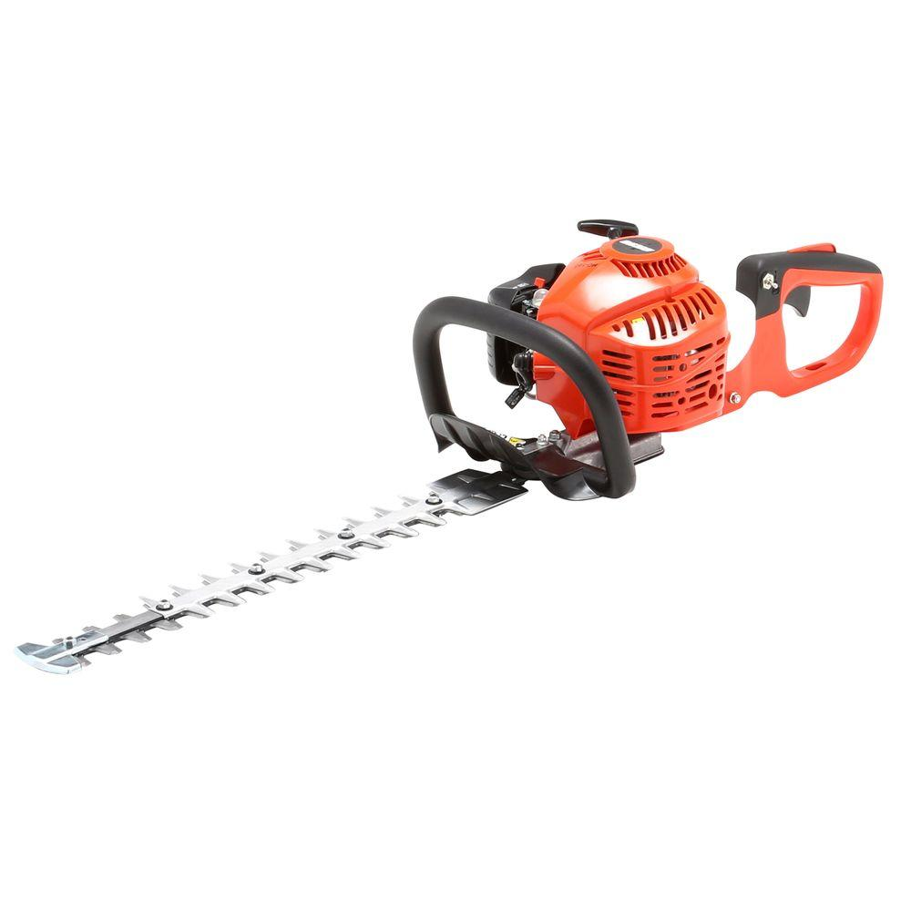 ECHO 20 in. 21.2 cc Gas Hedge Trimmer
