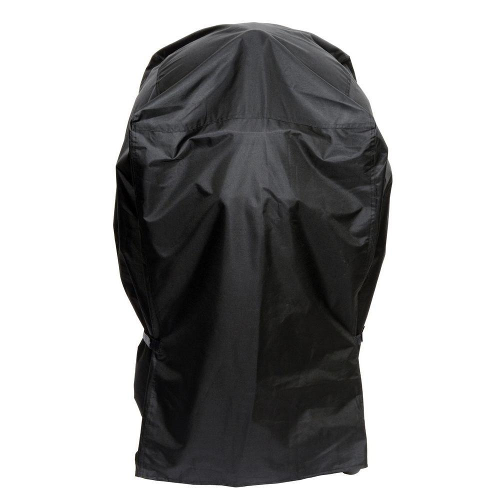 Premium Small Space Gas Grill Cover-700-0101 - The Home Depot