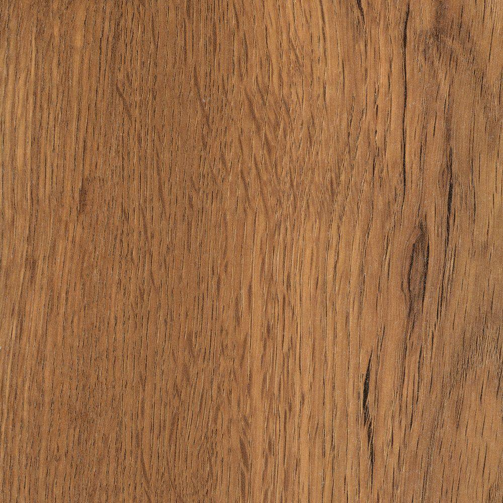 Oak Paloma 12 mm Thick x 5.59 in. Wide x 50.55