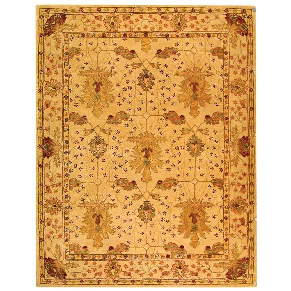 Anatolia Ivory 9 ft. 6 in. x 13 ft. 6 in.