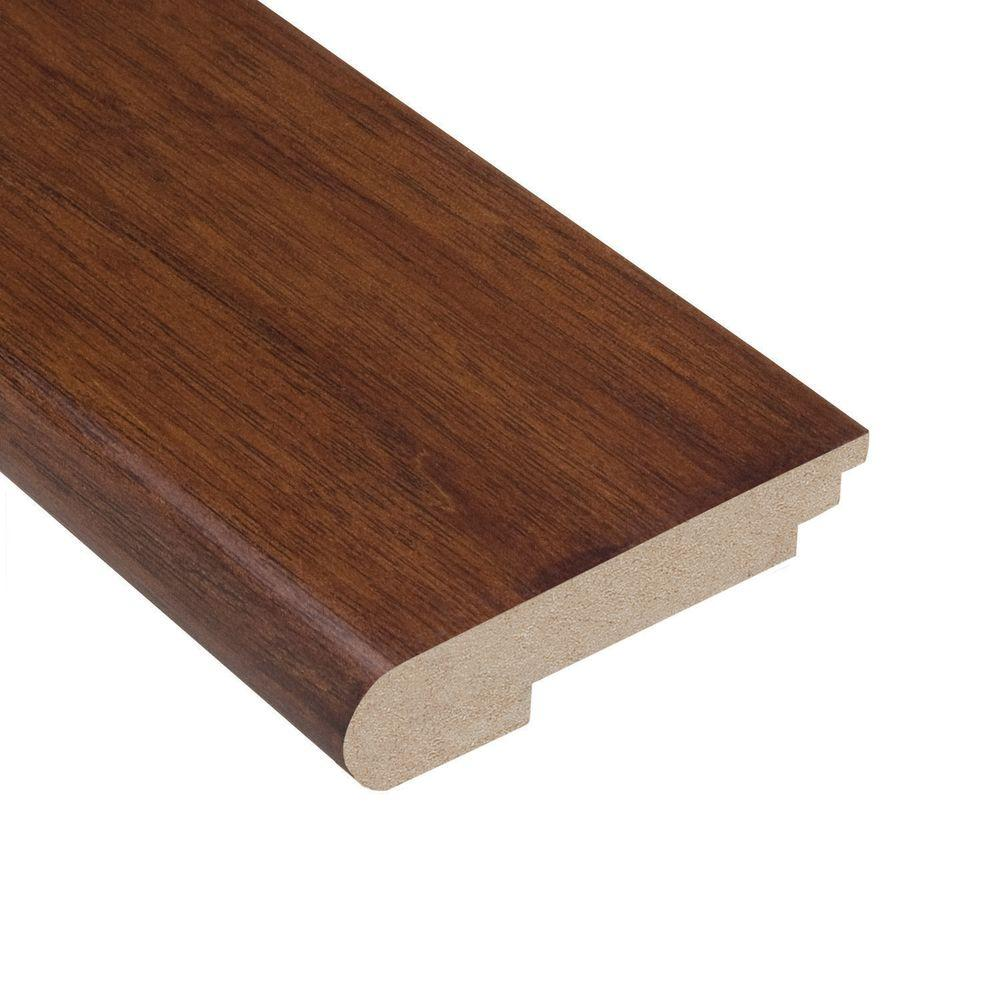 Home Legend Pacific Acacia 3/4 in. Thick x 3-3/8 in. Wide