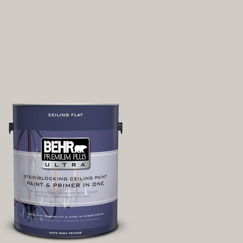 1-Gal. No.UL260-12 Ceiling Tinted to Burnished Clay Interior