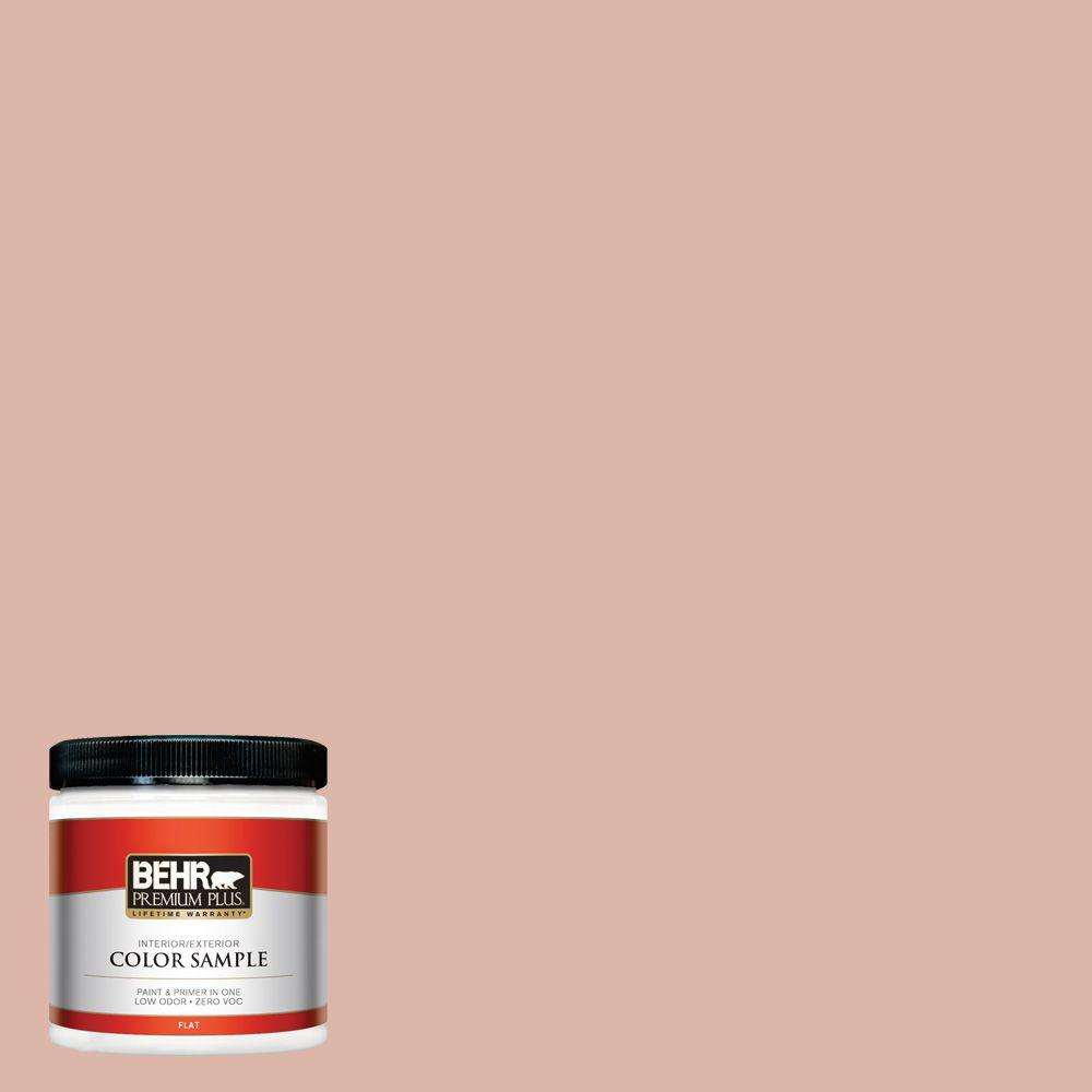 8 oz. #220E-3 Melted Ice Cream Interior/Exterior Paint Sample