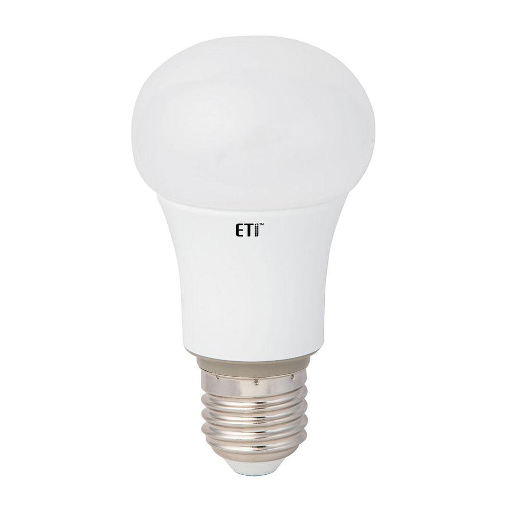 60W Equivalent Warm White Dimmable A19 LED Standard Light Bulb (12-Pack)