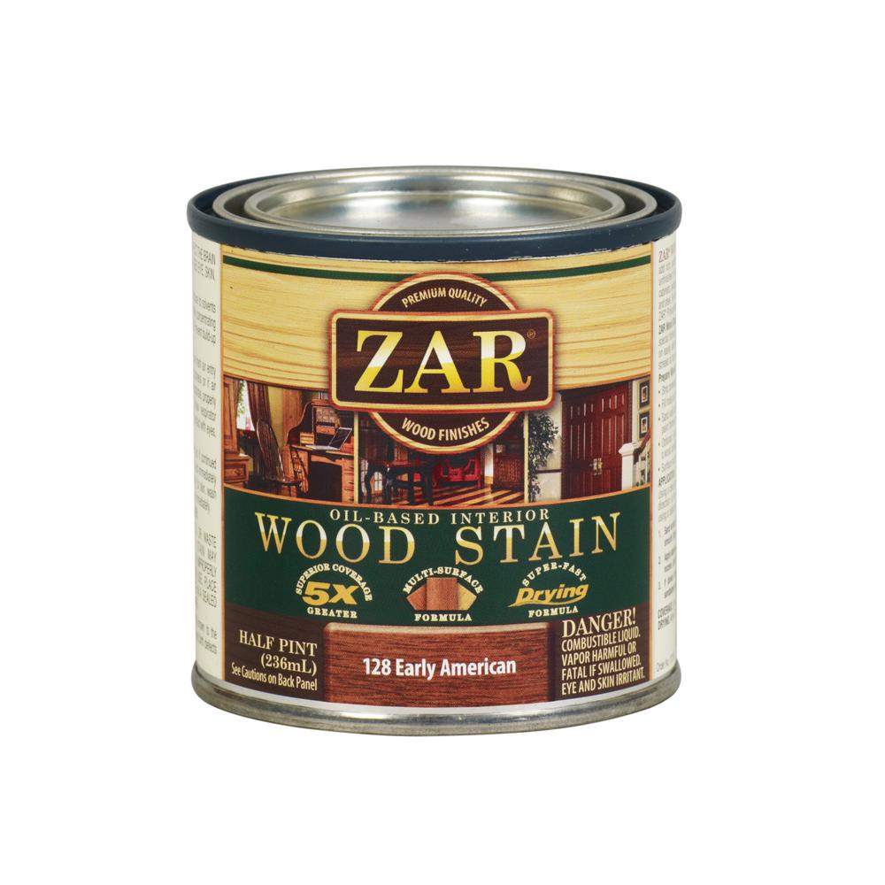 0.5 pt. Early American Wood Stain (2-Pack)