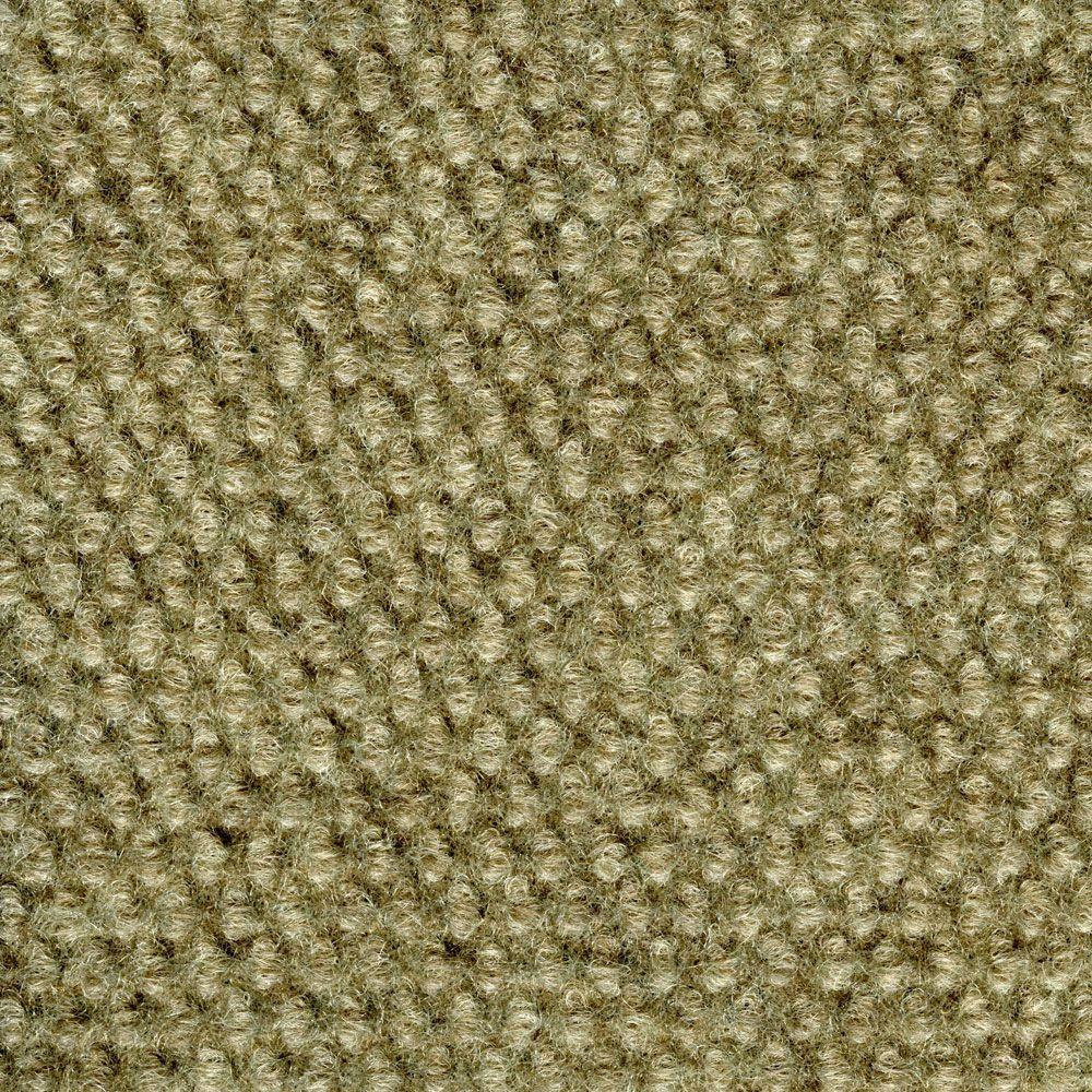Trafficmaster long weekend color taupe indoor outdoor 12 for Taupe color carpet