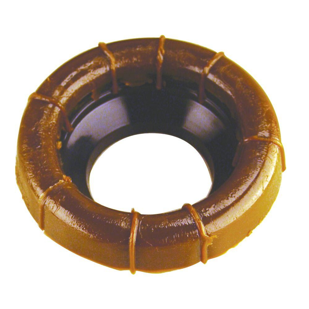 Wax Ring for Toilet Bowl-D0133-40 - The Home Depot
