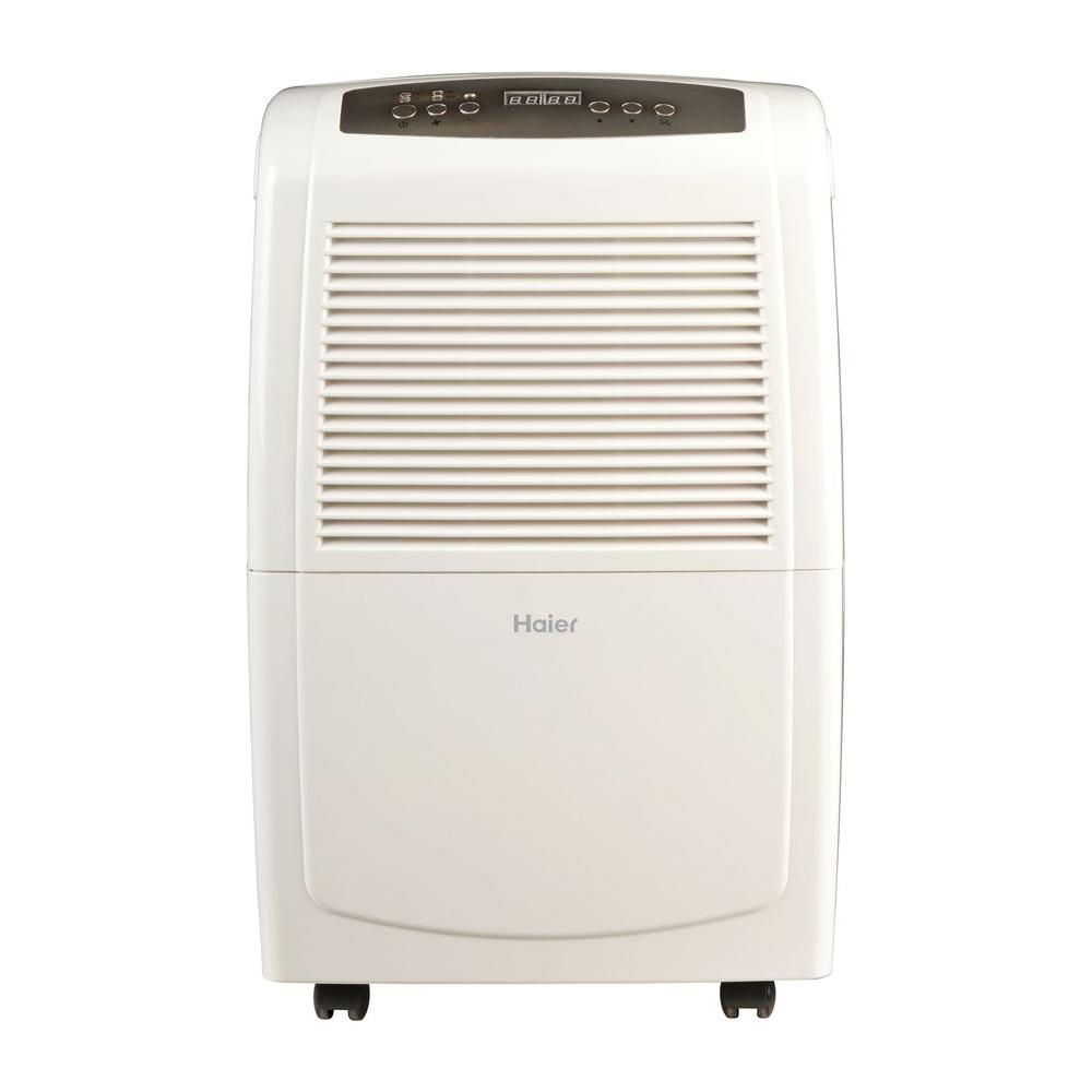 70-Pint Dehumidifier with Built-In Pump