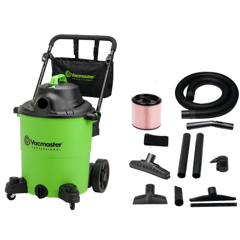Vacmaster 14 gal. Professional Wet/Dry Vac