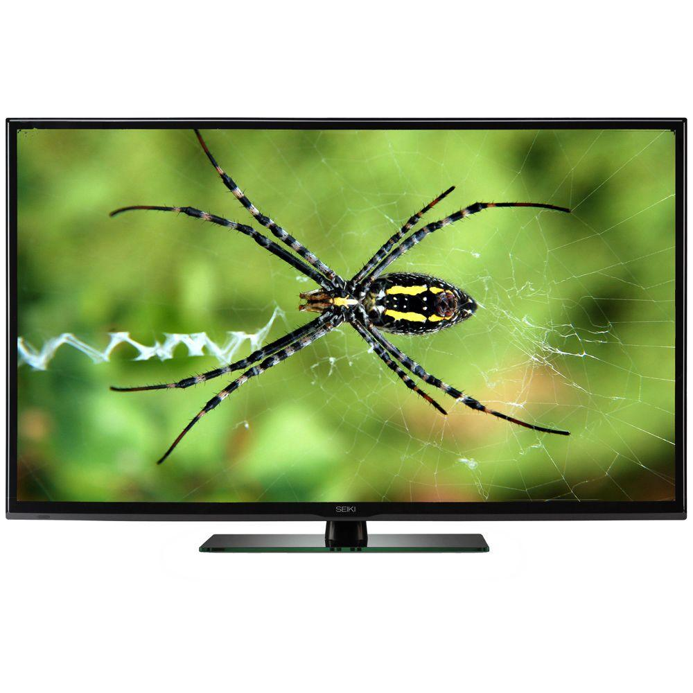 SEIKI 65 in. Class LED 1080p 240Hz HDTV-DISCONTINUED