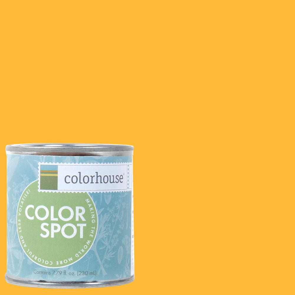 8 oz. Aspire .06 Colorspot Eggshell Interior Paint Sample