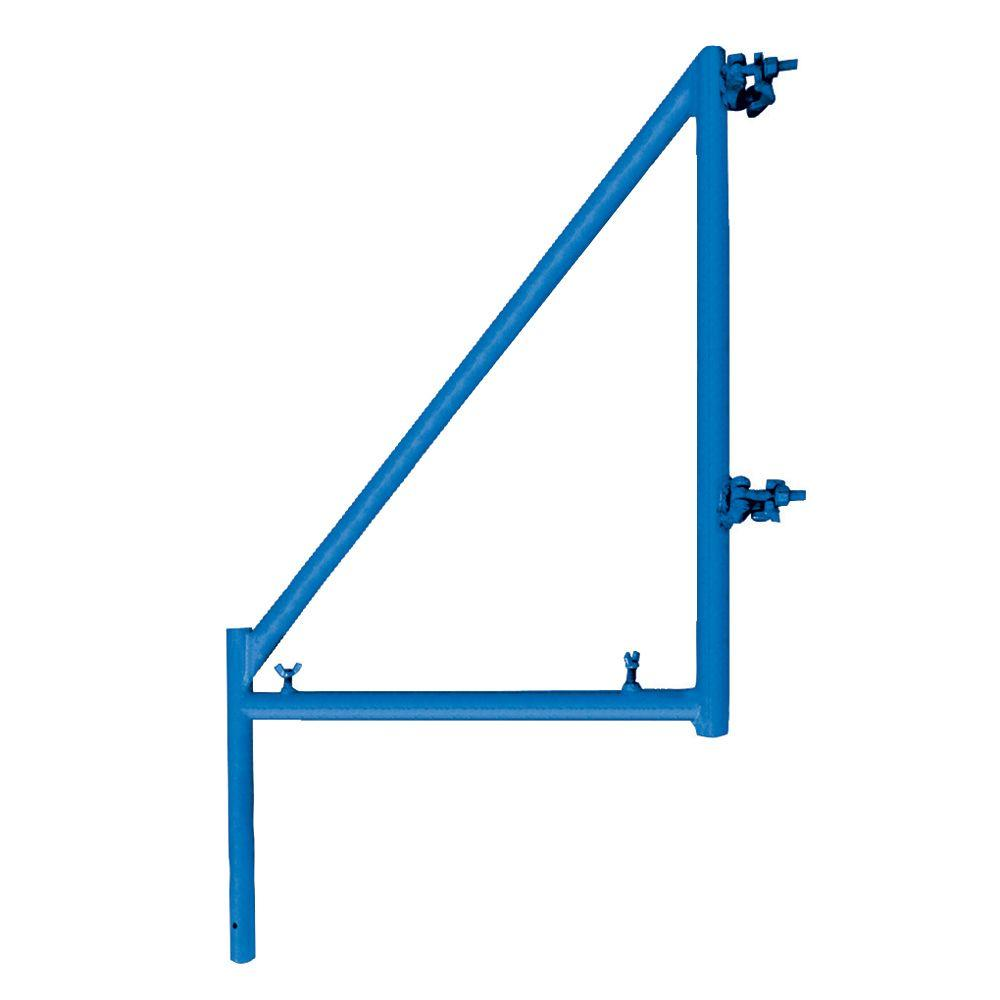 MetalTech 32 in. Outrigger for Exterior Scaffold