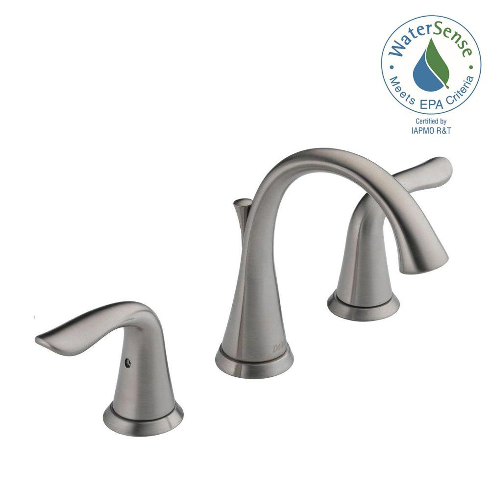 Bathroom Faucets From Home Depot stainless steel - bathroom sink faucets - bathroom faucets - the