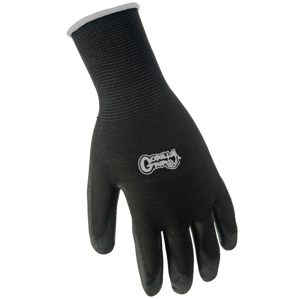 Grease Monkey X-Large Gorilla Grip Gloves (30-Pair)-10066 - The Home Depot