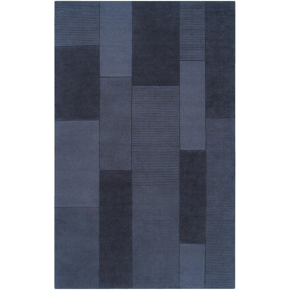 Artistic Weavers Mantra Light Blue 1 ft. 11 in. x 3 ft. 3 in. Area Rug