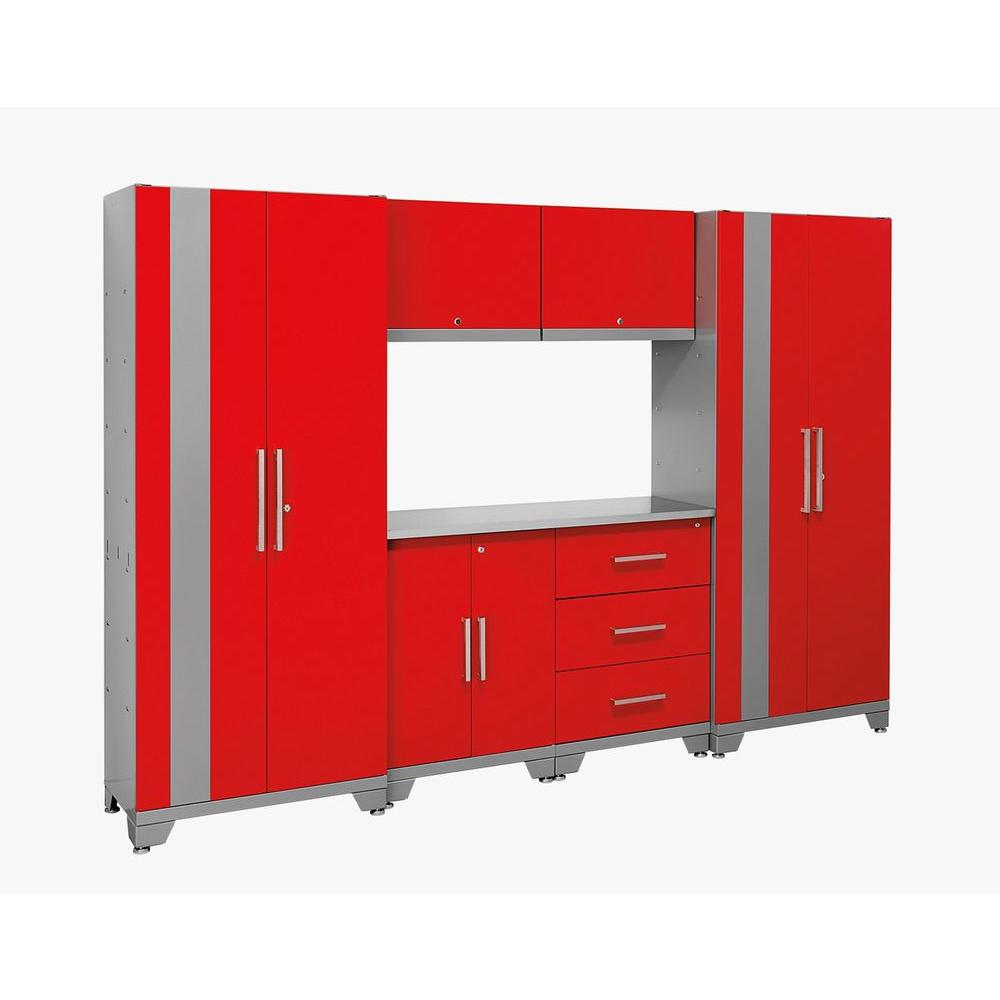 home depot garage storage systems flow wall garage cabinets amp storage systems garage 16426