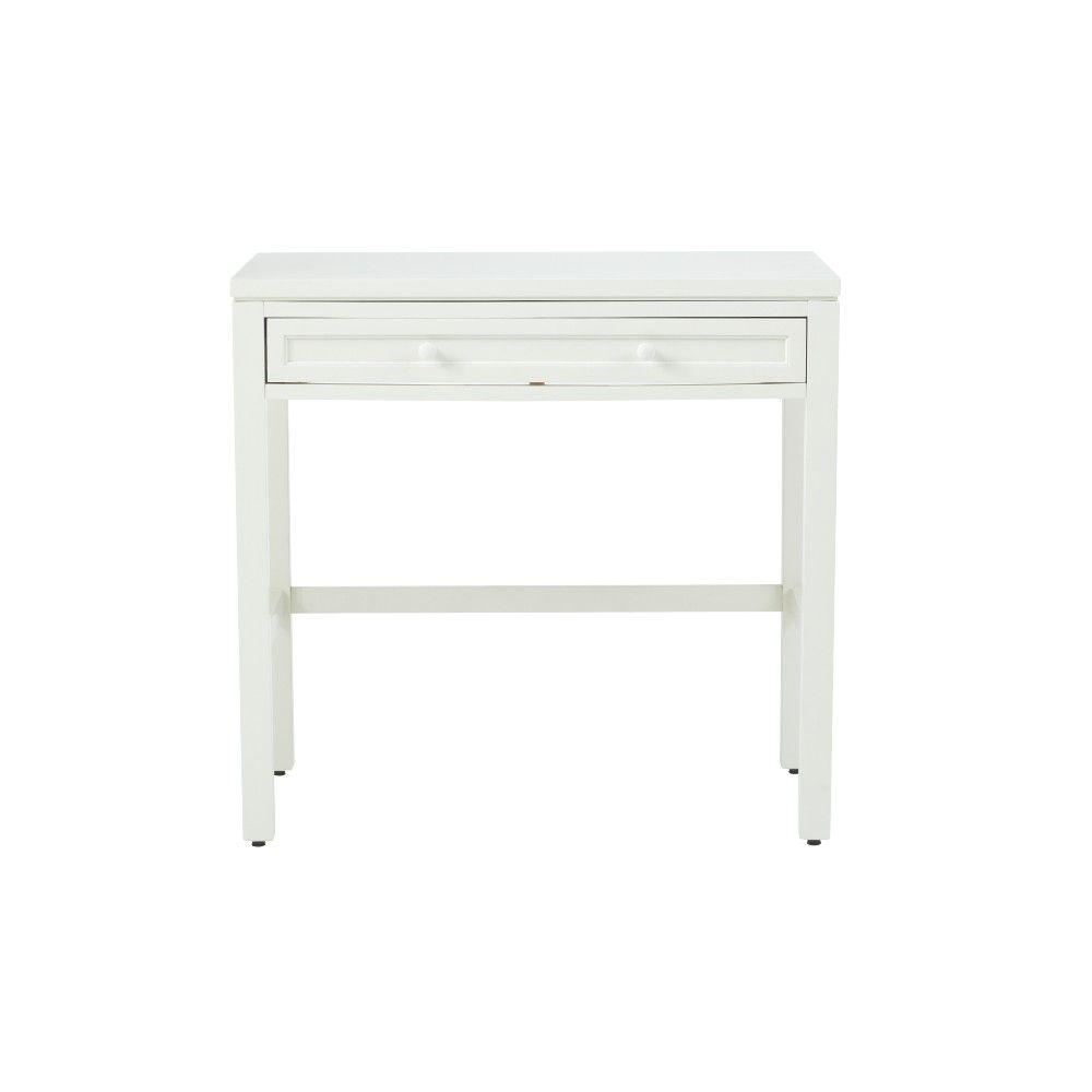 Craft Space Picket Fence 31 in. H 1-Drawer Flat File Table