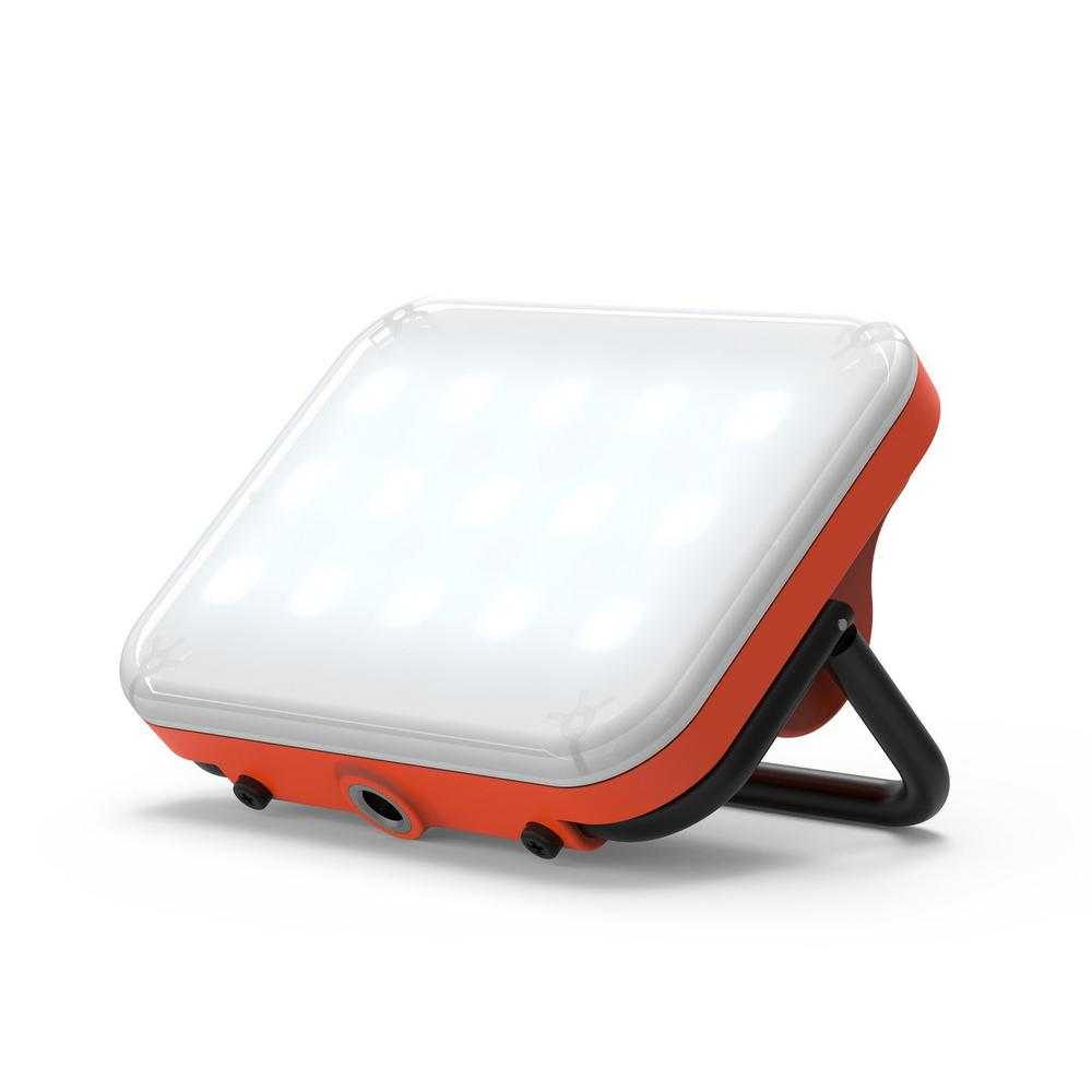 SPARK Series LED Work Light and Power Station