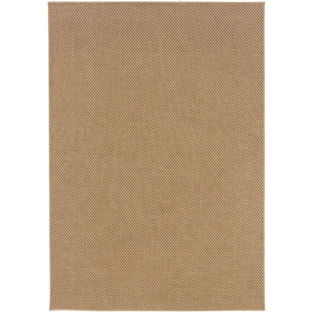 Home Decorators Collection Sanibel Natural 8 ft. 6 in. x 13