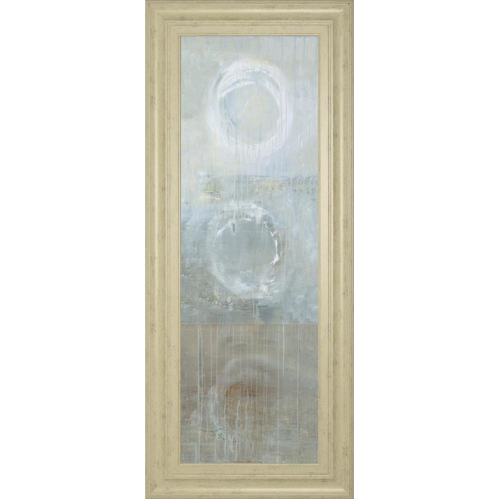 Wall Decor Ross : Classy art in quot evolu by heather ross framed