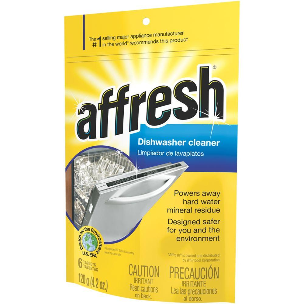 Affresh Home Depot