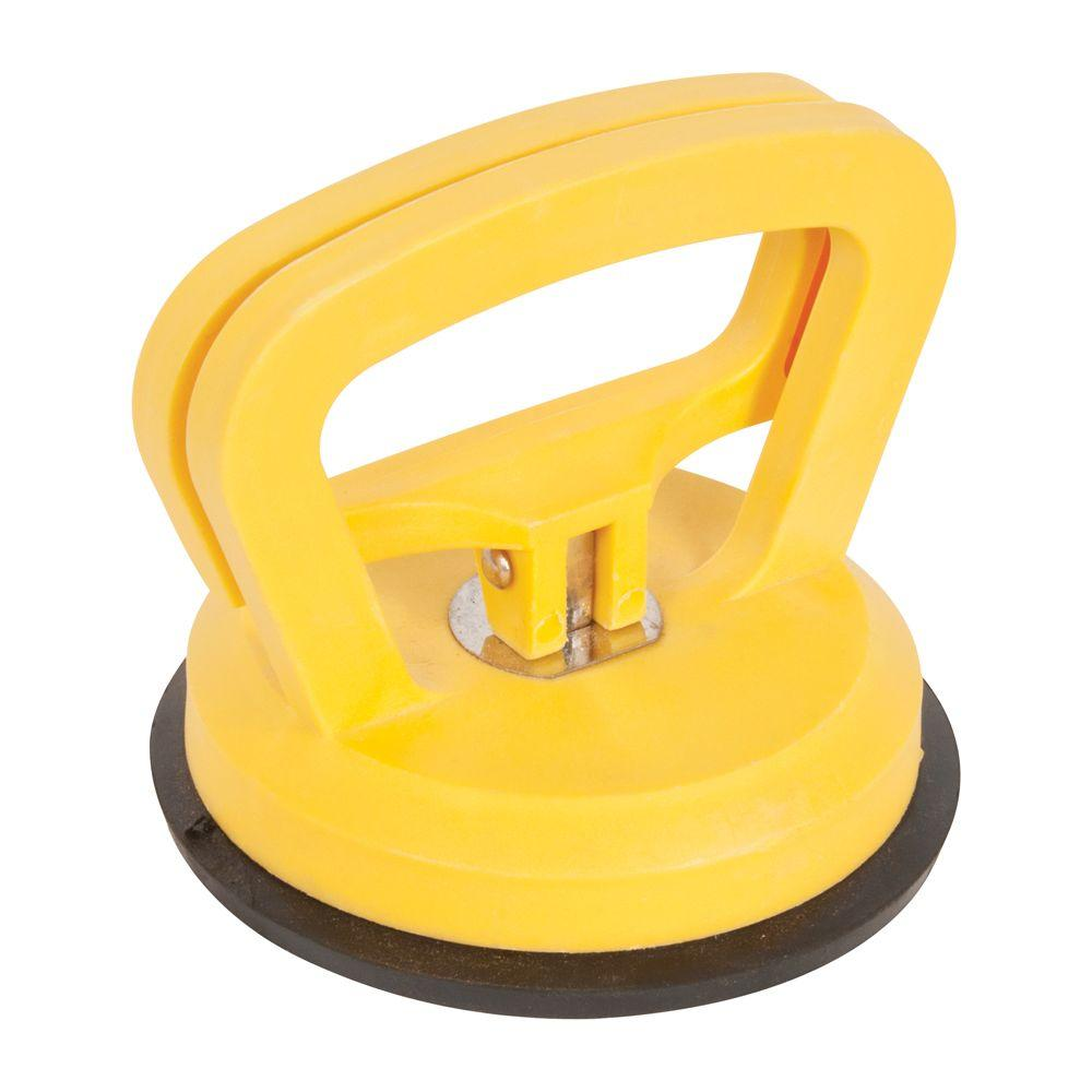 Qep 4 7 8 In Suction Cup For Handling Large Tile And