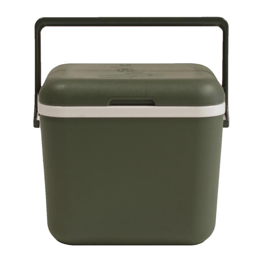 Magnetic Army Green Hard Cooler