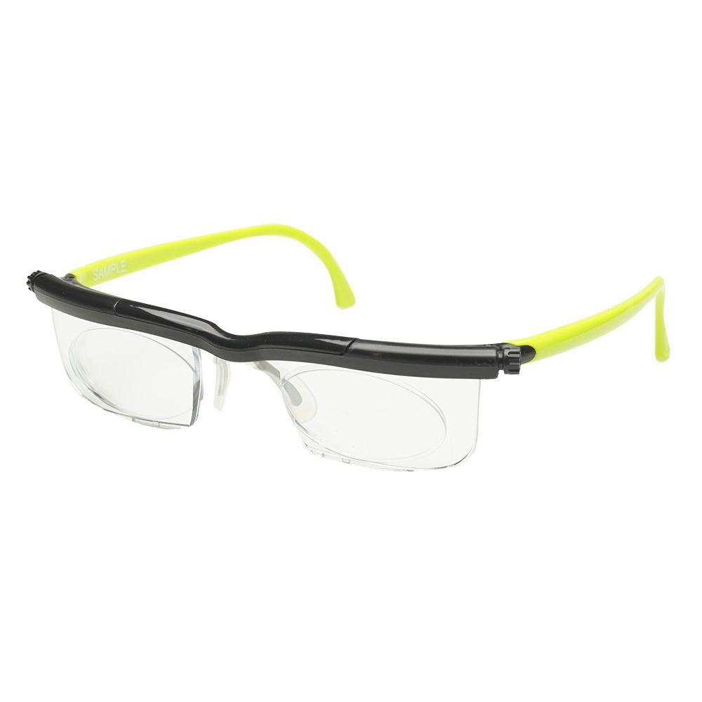 Adlens Adjustables Instantly Adjustable Eyewear Glasses