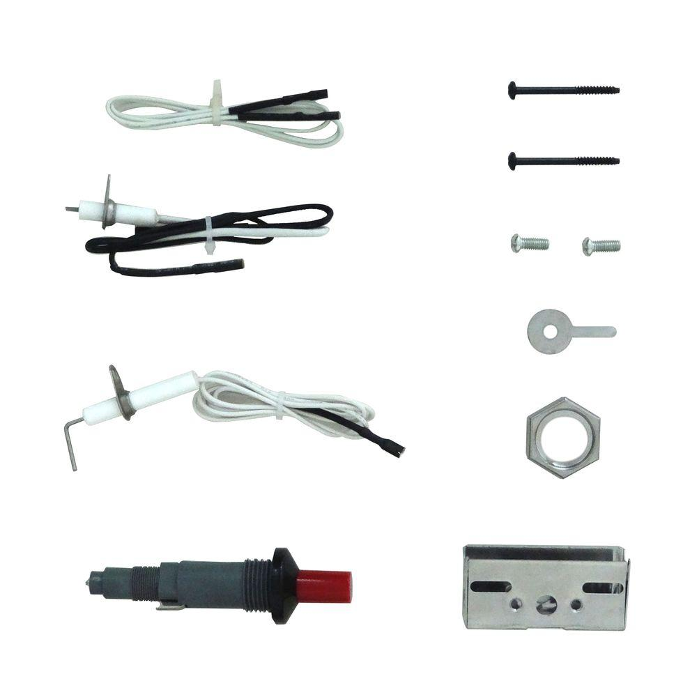 Push Button Igniter Kit